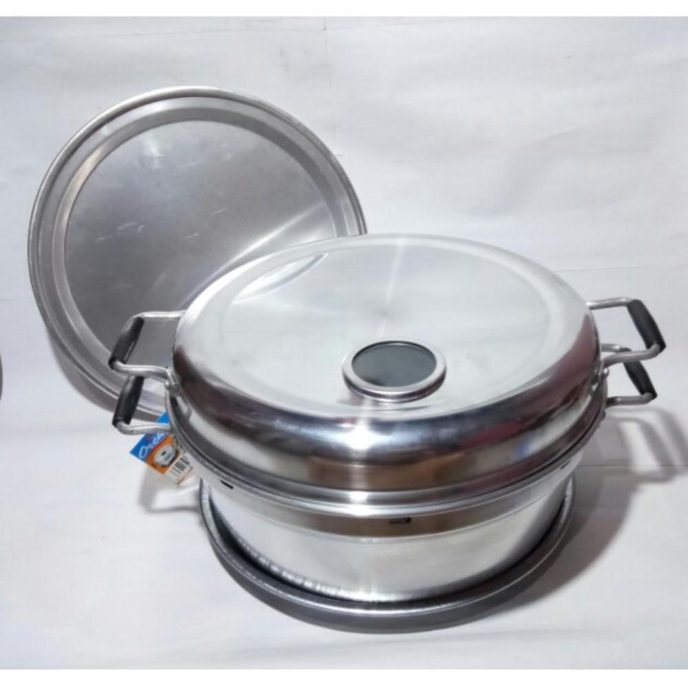 Review Oven Listrik Bima Baking Pan Pemanggang Kue 550