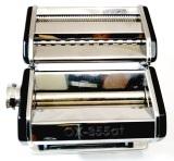 Gambar Produk Rinci Graha FE Gilingan Mie / Gilingan Molen / Gilingan Pasta - Oxone Noodle Machine OX-355AT Terkini
