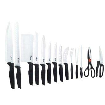 Oxone OX-631 24pcs Victory Knife Set