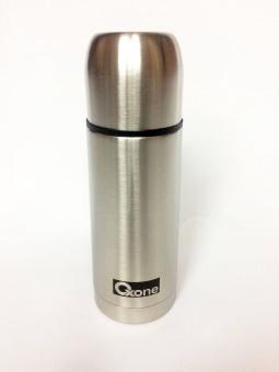 Graha FE Termos 350mL Air Panas / Dingin Stainless Steel - Oxone Vacuum Flask OX-