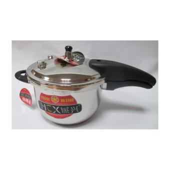 Panci Presto HCX Stainless 3 Liter