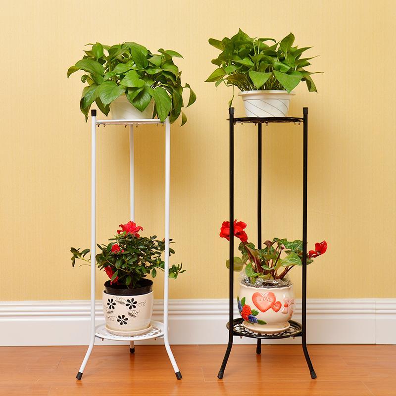 Rak Pot Bunga Minimalis - Inspirasi Desain Rumah 2019