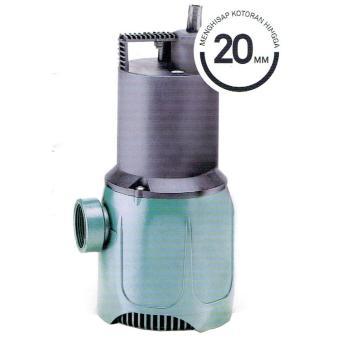 Pompa Celup Air Laut 200 Watt PD 201 E Non Auto Merk Wasser