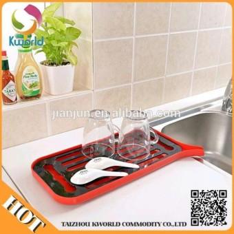 promo Kitchen double alat tiris cuci piring buah kecil original
