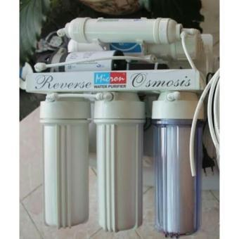 Mesin Air Minum Reverse Osmosis Ro 50 Gpd Merk Micron - Cgyofo