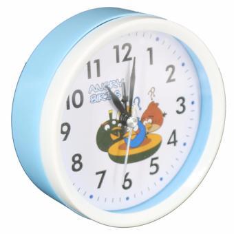 Ruibao Alarm Clock Angry Birds Jam Weker RB024