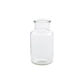 Rumah Tangga Pembiakan dengan Udara Botol Kaca Ruang Tamu Bunga Kering Vas Bunga