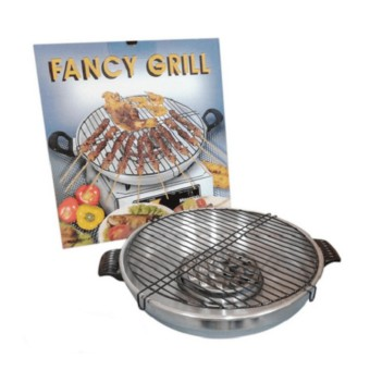 Sien Colletion Maspion Magic Roaster / Fancy Grill 33cm