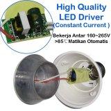 ... Sip Lite Cahaya Terang Bohlam Lampu Led Globe 80Mm S-9 Watt Putih X 5 ...