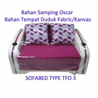 Sofa bed TFO Type 3