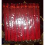 ... Souvenir Pernikahan Sumpit Melamin Kemas Plastik Plus Tile Bunga Isi 50 Pcs - 3 ...