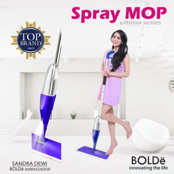 Spray MOP BOLDe, ULTIMA Ungu Violet