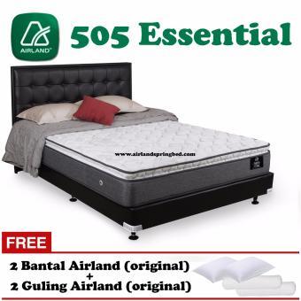 Kelebihan Spring Bed Uniland Paradise Orion X Bedset Komplit - Lit orion 160x200