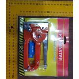 Staple Staples Steples Gun Tembak Kenmaster Gun Tacker 4 6 8mm - 2