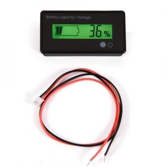 ... PH Tester. Source · Discount Sweatbuy Layar LCD Backlit Hijau Kapasitas Baterai Tegangan Meter Tester Voltmeter Monitor-Intl beli