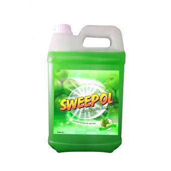 Sweepol Floor Cleaner (Sabun Pembersih Lantai)