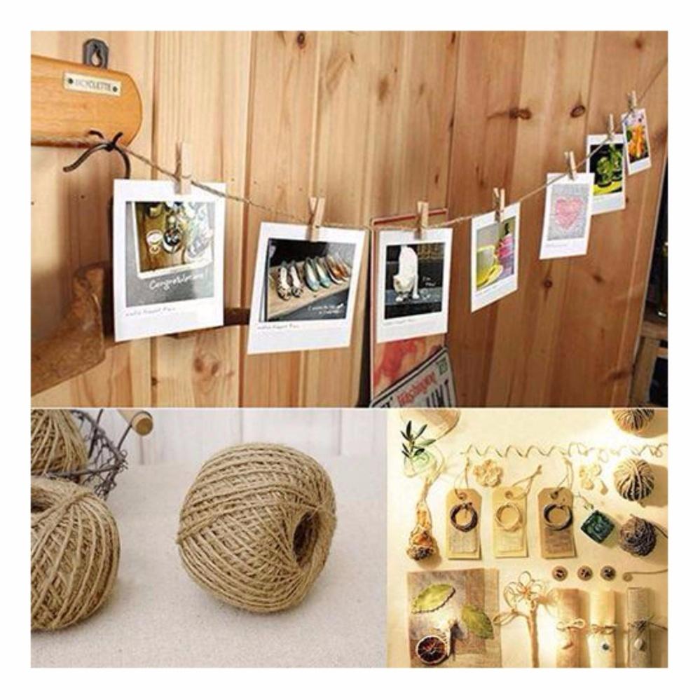 tali rami – tali untuk kerajinan – tali dekorasi.
