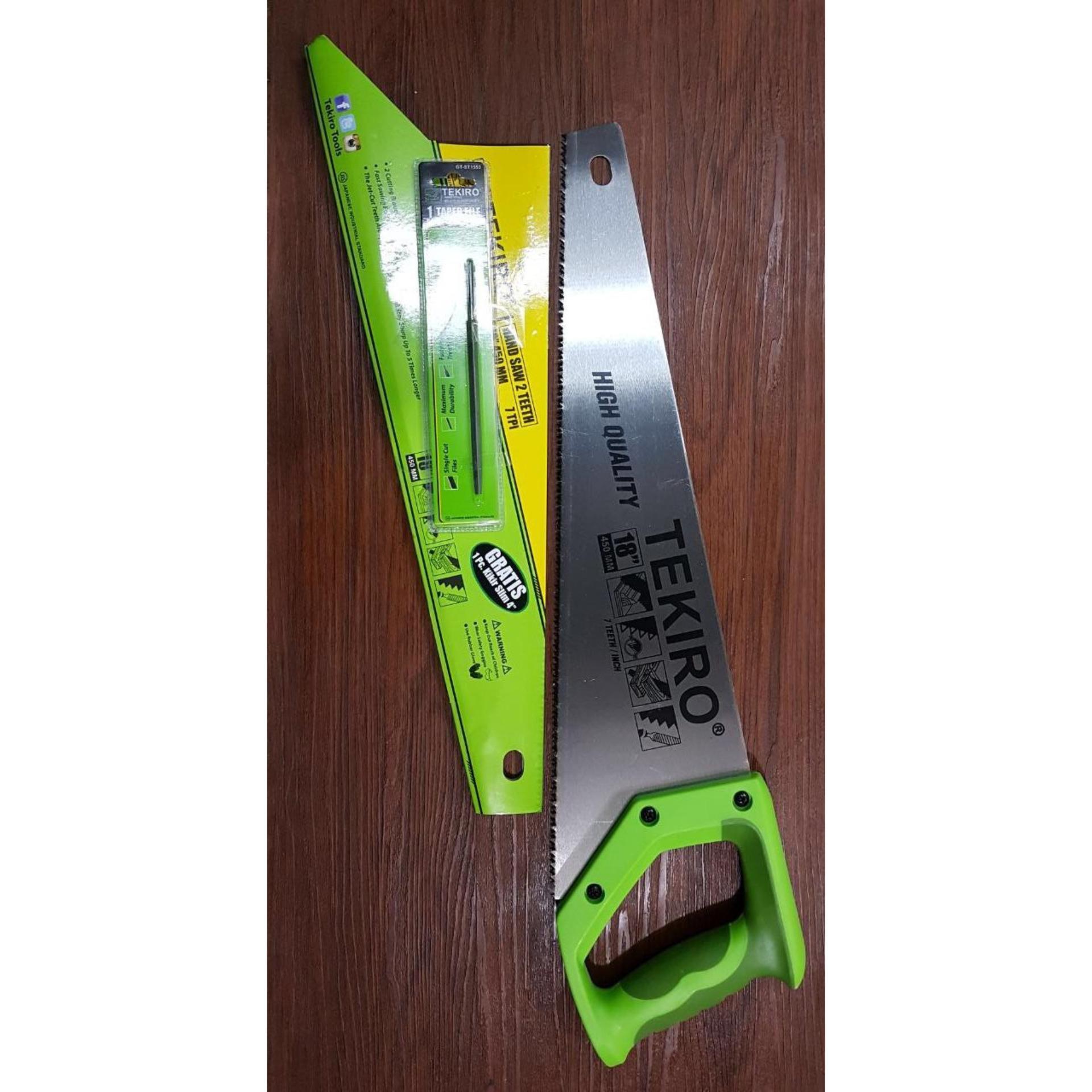 Tekiro Mata Gergaji Besi 18 Tpi Hacksaw Blade Daftar Harga Sandflex Tp24 Original Review Of Kayu 2 Inch Belanja Murah Hanya Rp62790