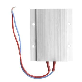 Thermostat Elemen Pemanas PTC Aluminium Keramik Pemanas Max 200 W AC/DC 220 V-