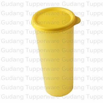 Tupperware Giant Tumbler 1pcs - Kuning 470ml