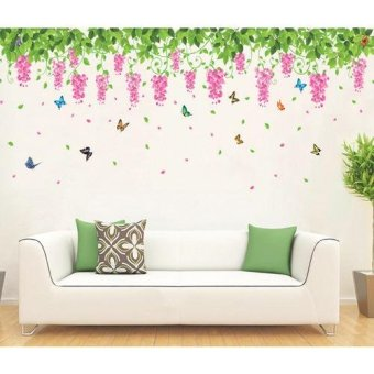 Harga Mydecor Agswbs002 Wall Sticker Border 10m X 10cm Cream Pink Source · Room Decor Wall. Source · Wall sticker Pink Lavender