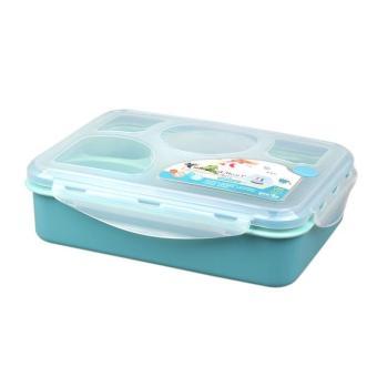Yooyee Lunch Box 5 Sekat + Tempat Sup 393
