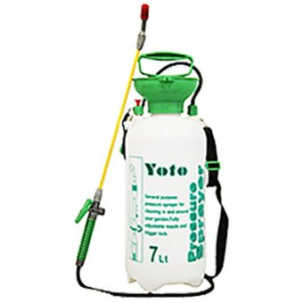 YOTO Sprayer 7 liter / Semprot Hama