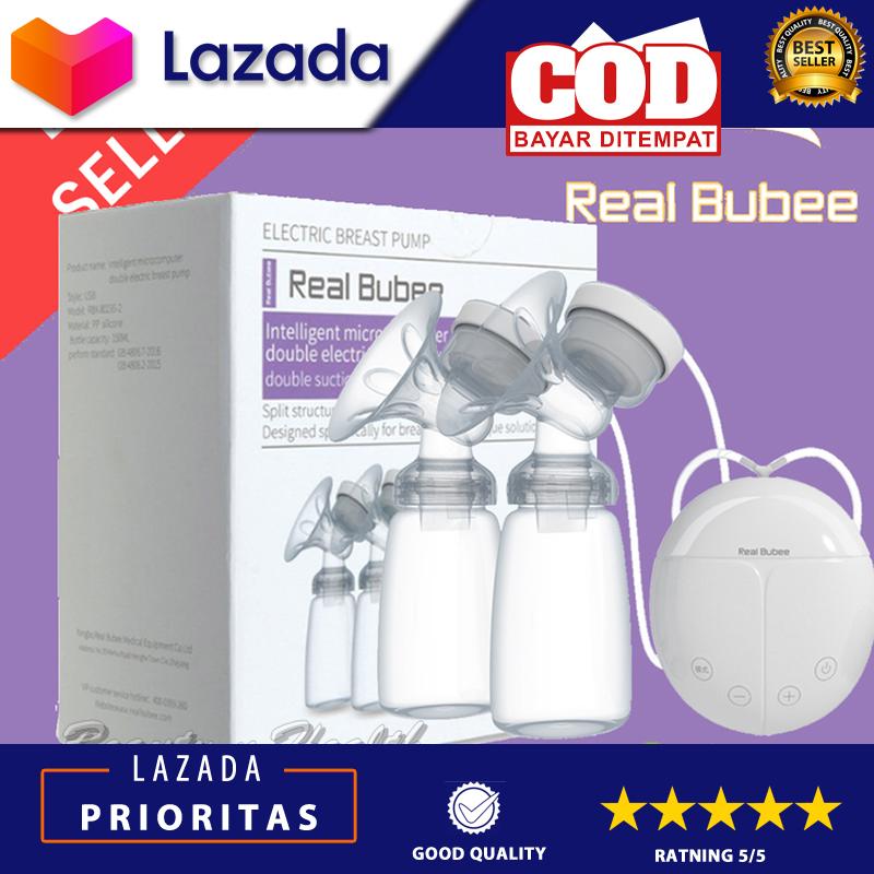 dedee – baby milk saver pompa asi silicon / penampung asi silikon