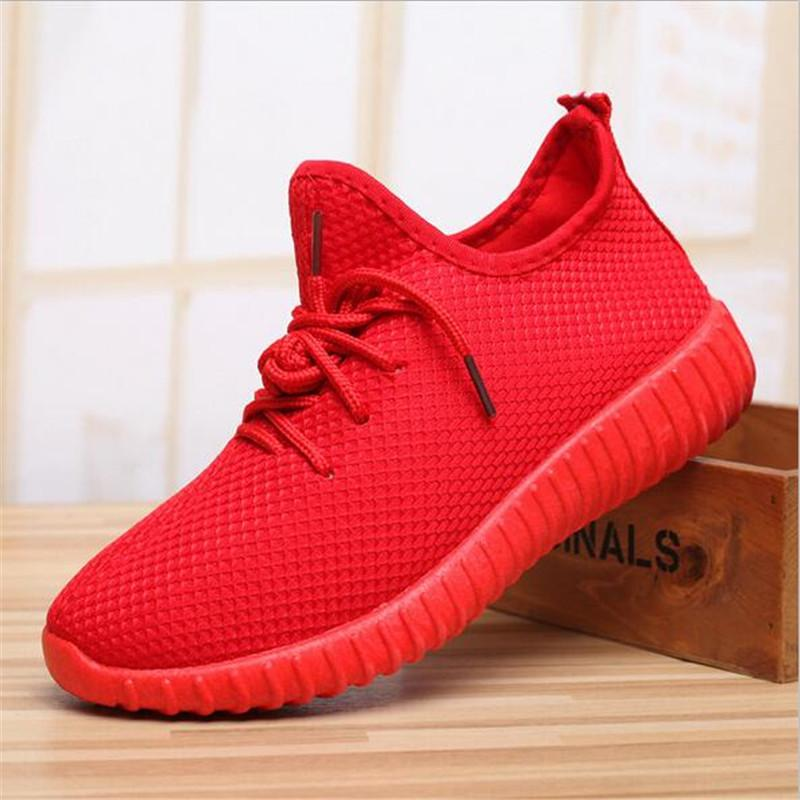 Sepatu Kets Sneakers Pria dan Wanita - Sneakers Yz - Sepatu Sport Korea