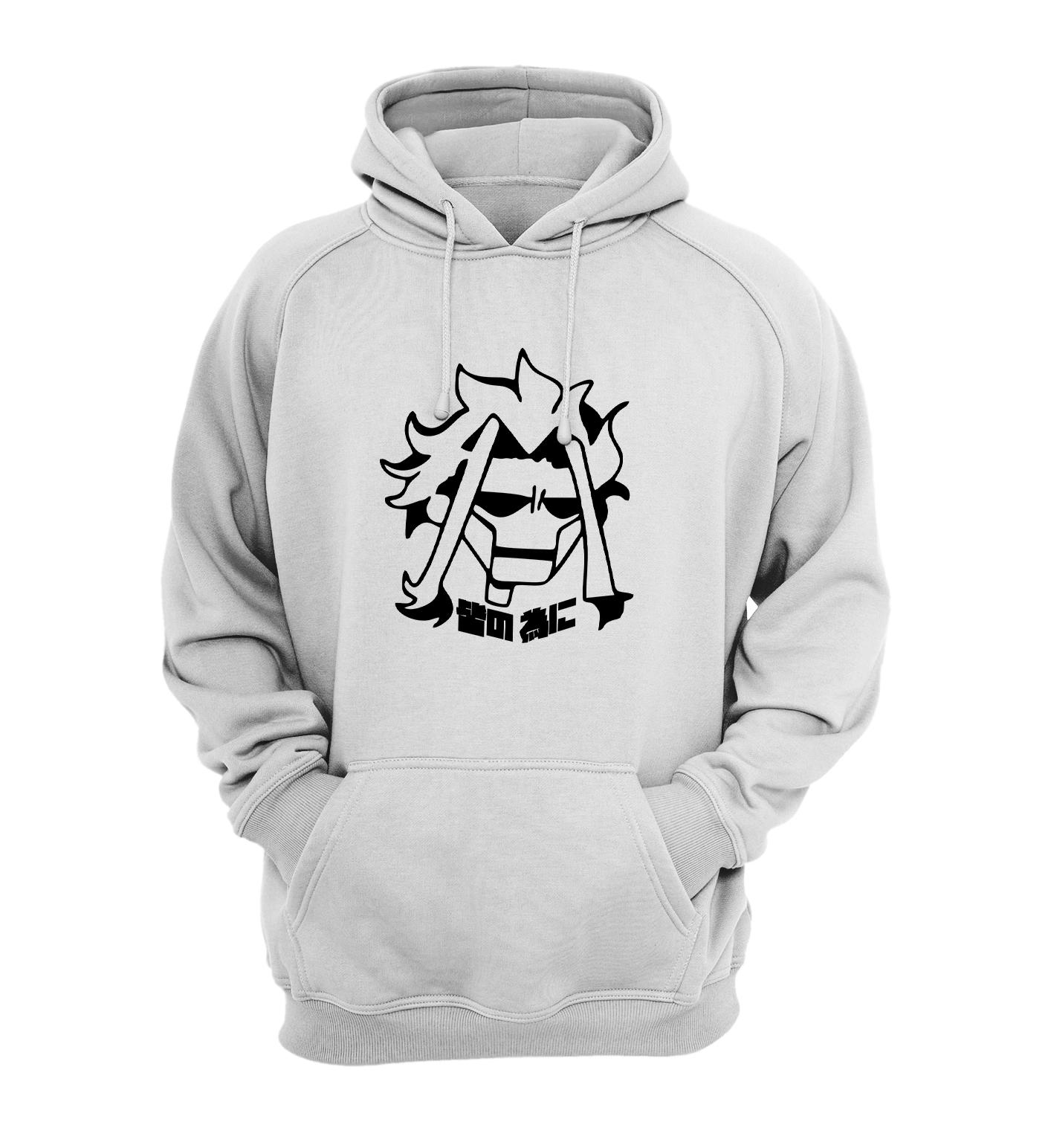 jaket pria sweater hoodie jumper boku no hero all might ii  jaket kekinian jaket suiter wanita – jaket anime oem kuhaku