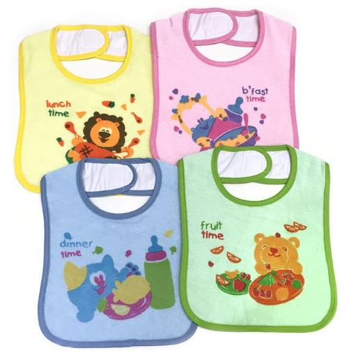 celemek makan bayi merk mamalia – peran makan bayi / junior baby shop1