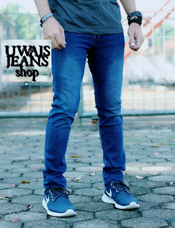 celana jeans pria / celana panjang pria / celana jeans