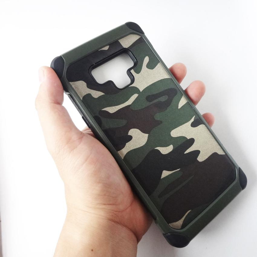 ... Samsung Galaxy Note 9 Original NX Case Army Camouflage Military / Case Army / Case Loreng ...