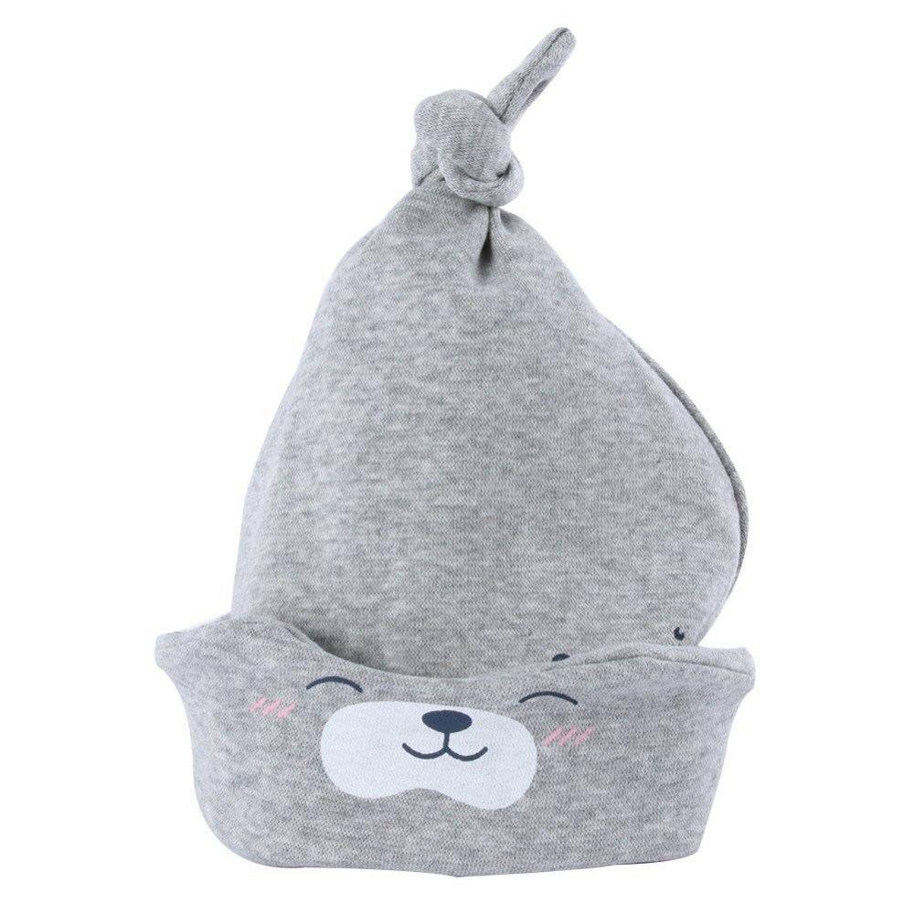 Detail Gambar Topi Kupluk Sleeping 2 In 1 Bayi (Baby-Anak-Batita-Kado-Gaul-Keren-Unik-Tidur-Bobo-Animal-Motif)  Terbaru 042fbafd35
