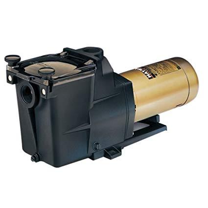 pompa hayward super pump sp-2607x1051 ( pompa kolam renang hayward 1hp )