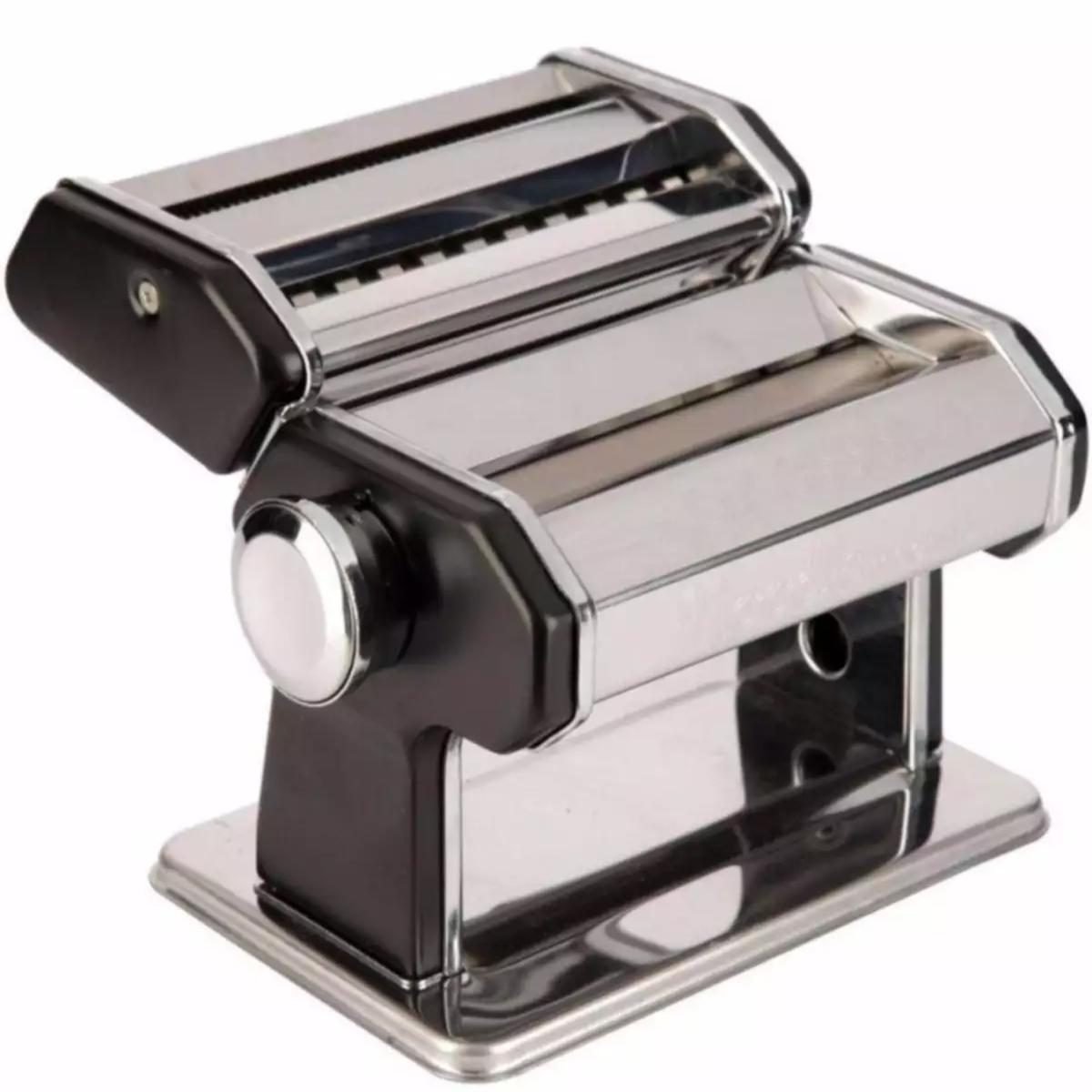 ... OXONE OX-355AT Pasta Maker/Gilingan Mie/Gilingan Molen - Silver GARANSI RESMI ...