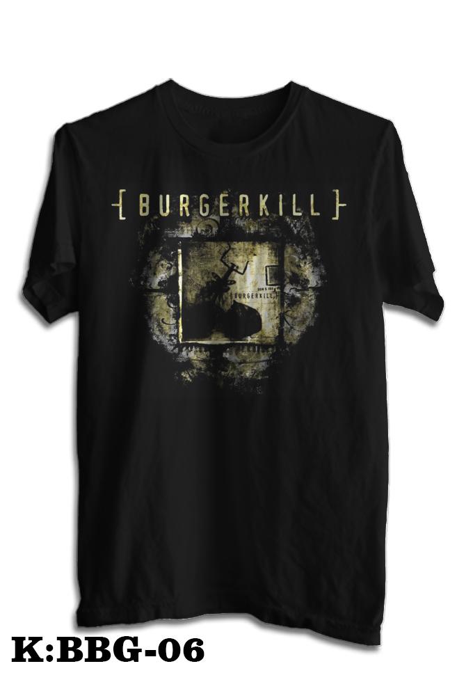 kaos metal bburgerkill 03