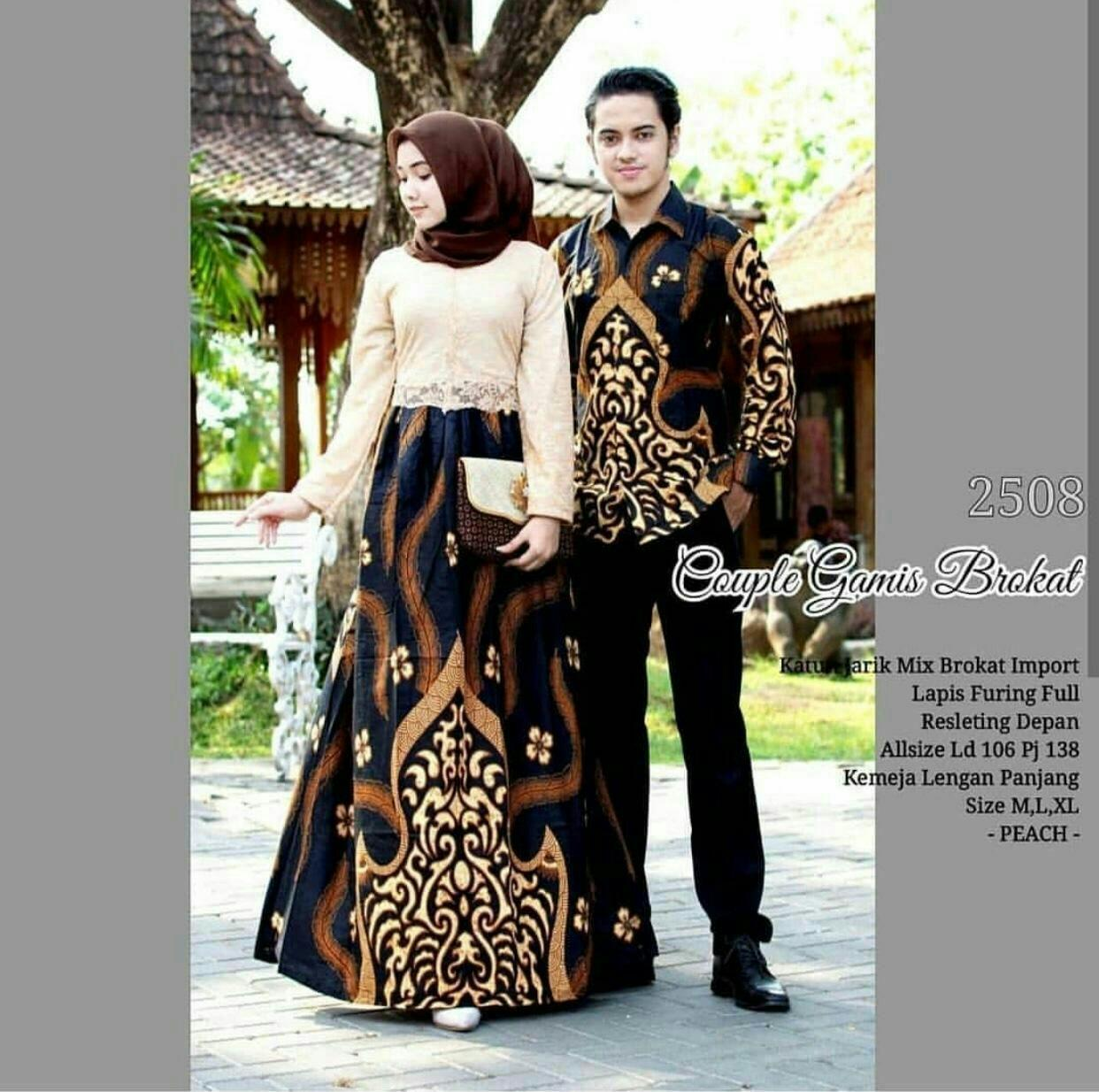 Features Batik Couple Baju Batik Couple Keluarga Sarimbit Batik