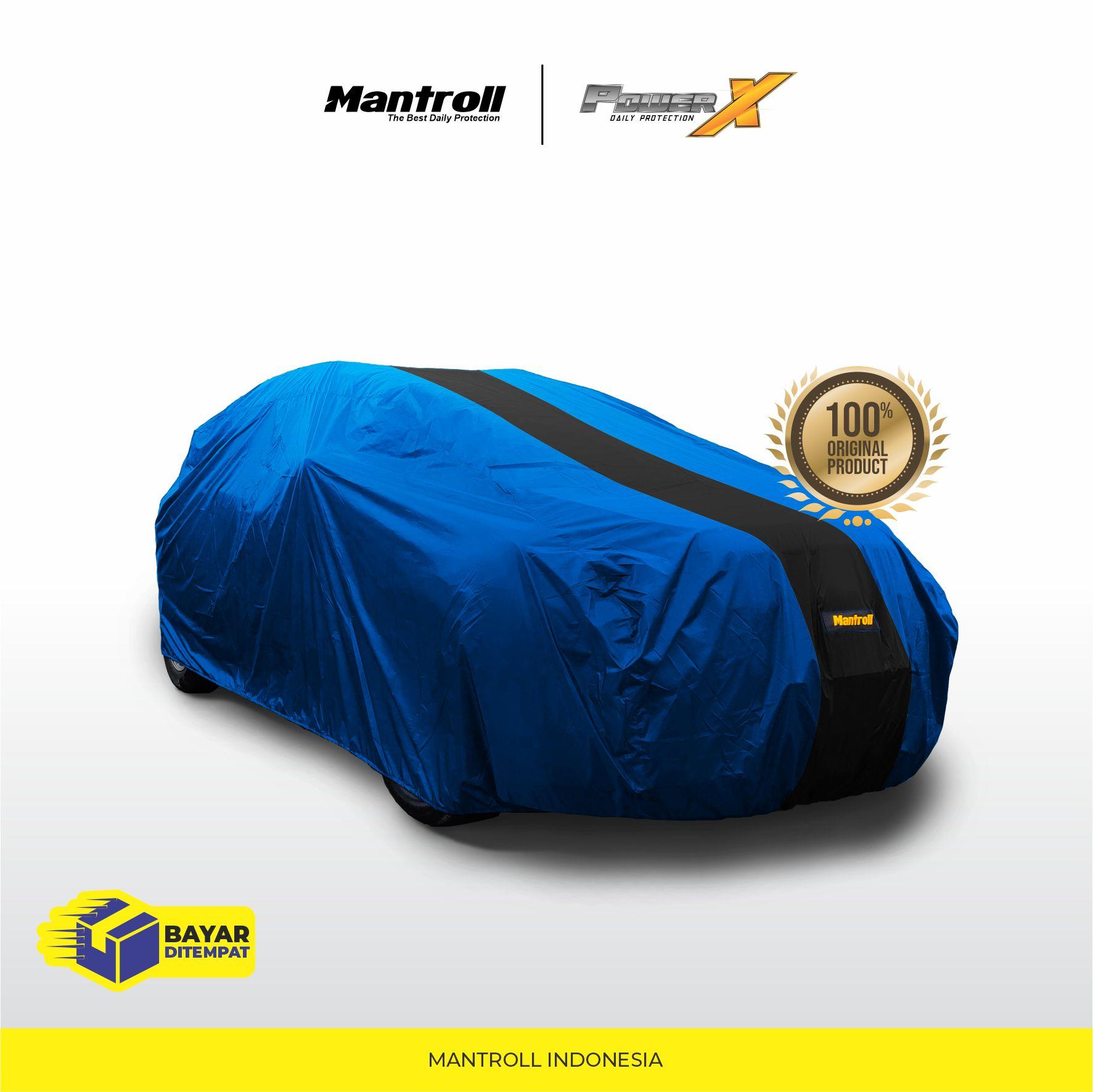 paling dicari – mantroll cover mobil / sarung mobil / mantel mobil /tutup mobil  pelindung mobil khusus honda mobilio – spesial kombinasi