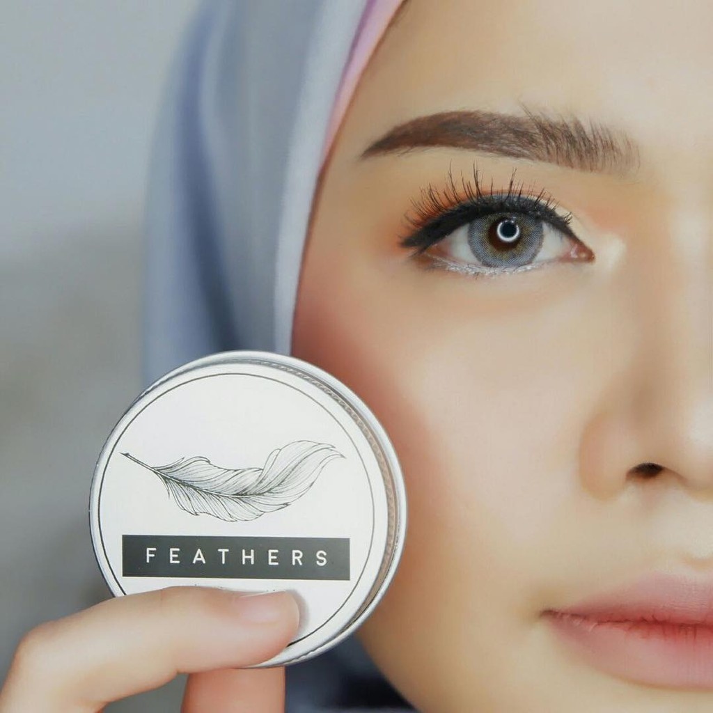 feathers by amira ho brow styling kit