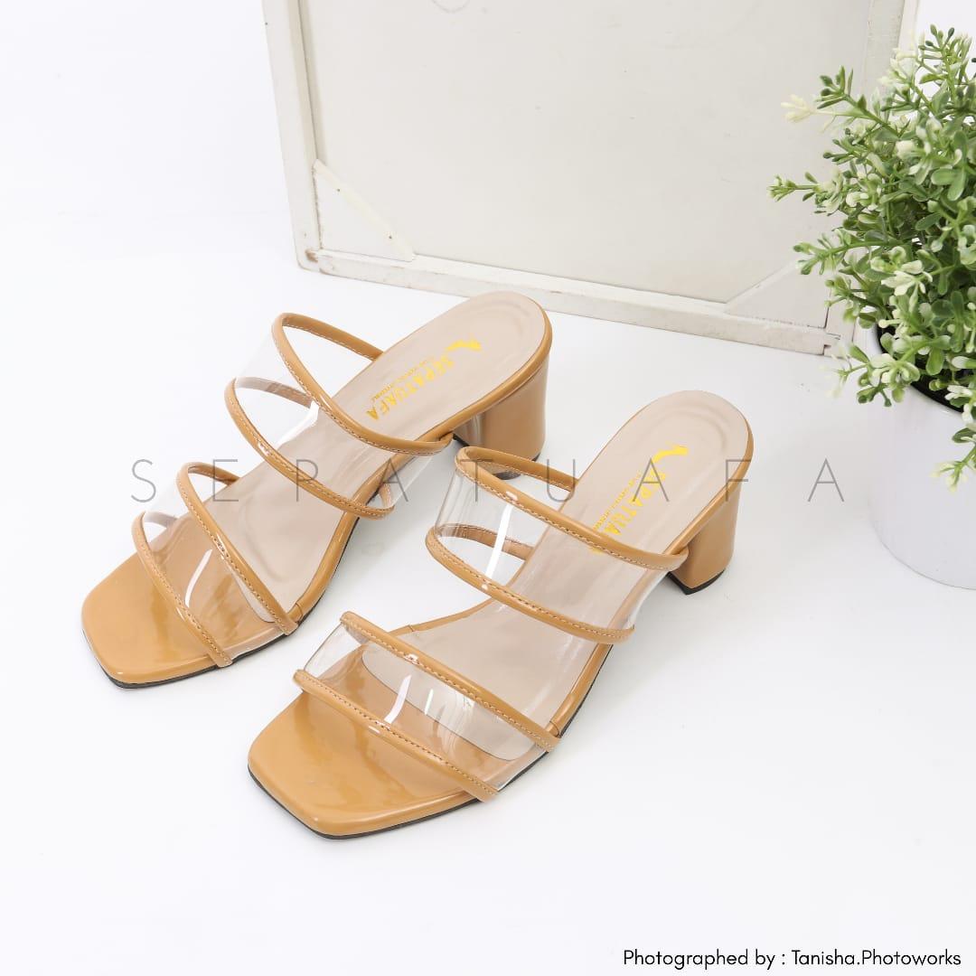 svatoe – heels hak tahu mika 2cm n11