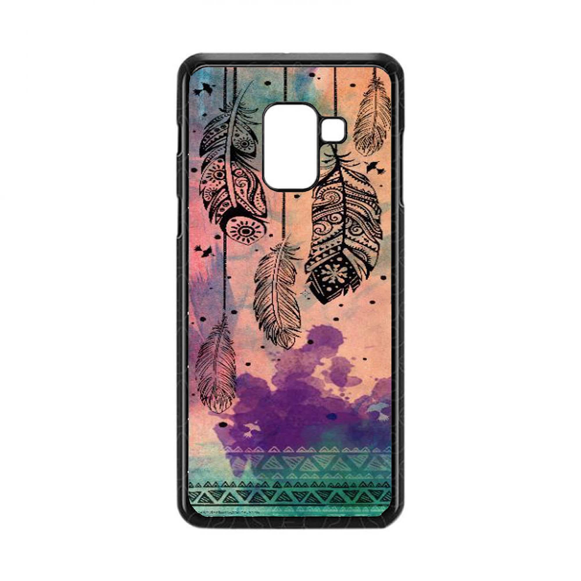 Case Fashion Printing For Samsung Galaxy J6 Plus - 88