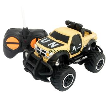 Info Diskon Baru Aa Toys Rock Crawler Exquisite Line Mini Car 1 43 ... ac3d683a1b