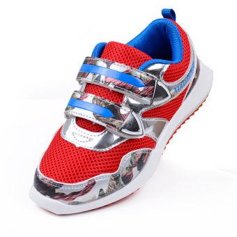 Cek Harga Baru Shishang Pada Anak Sepatu Anak Sepatu Besar Anak Anak ... 0f8874ce11