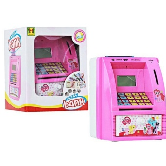 ATM Mini Pink Pony B Indonesia