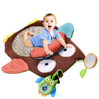 Baby Play Mat Active Mats Children Crawling Baby Game Pad Toy Game Blanket Pad Mattresses -