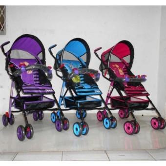 harga Babydoes Buggy BS 203 / Stroller Babydoes Buggy 203 Lazada.co.id