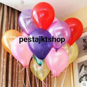Balon Helium Balon Gas Balon Terbang