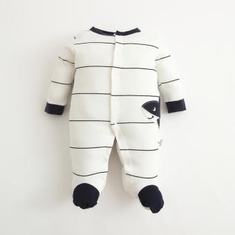 Baobao perempuan bayi siam bayi untuk pergi keluar pada musim gugur dan musim dingin pakaian