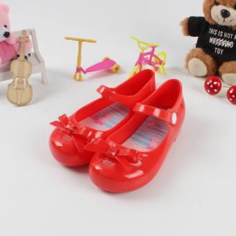 Baru Gesper Jeli Sepatu Sepatu